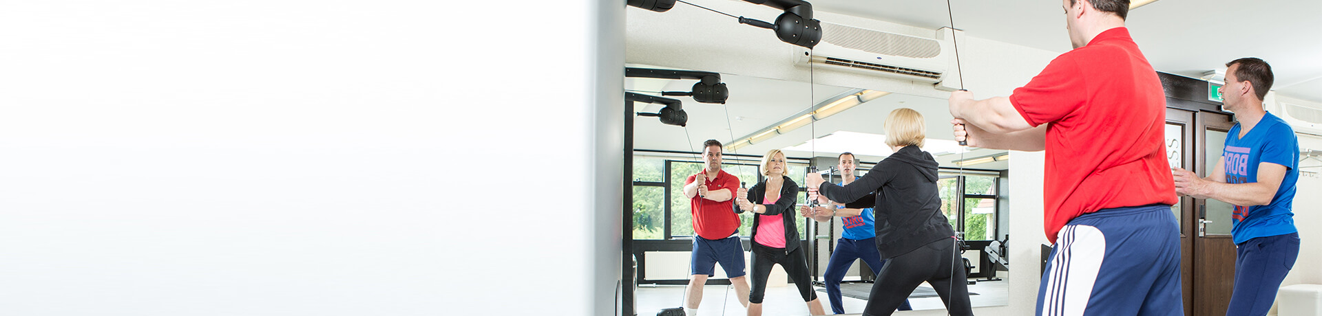 personal training oldenzaal