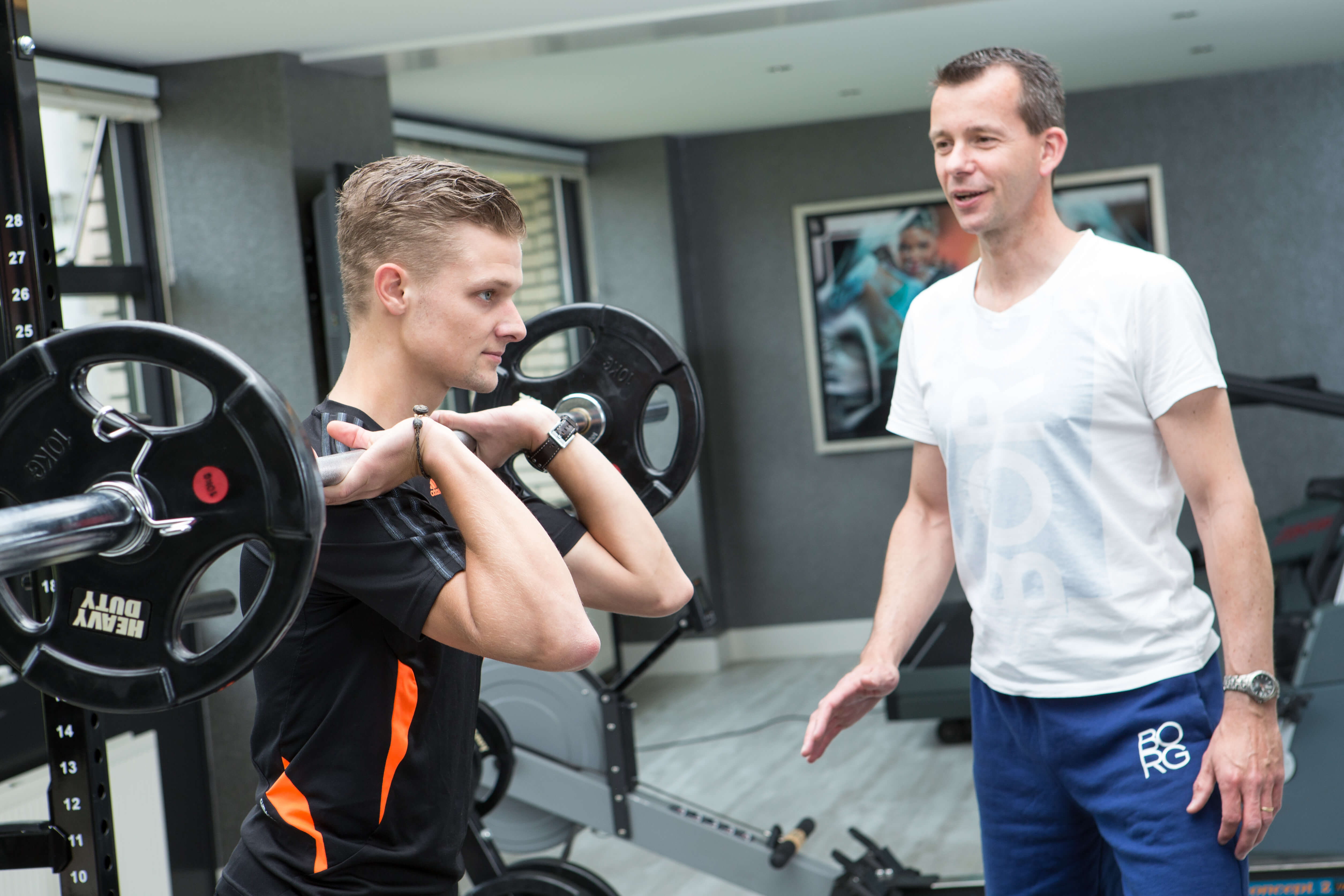 personal trainer oldenzaal